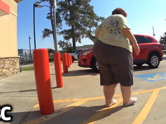 WHALE PAWG GRANNY PREVIEW