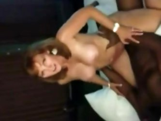 Perfect wife cuckold with BBC