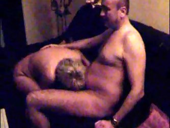 German Bitch amateur threesome sex tape
