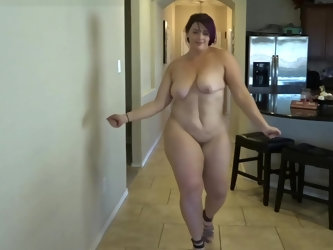 ExoticPanda THICKER and MORE JIGGLE