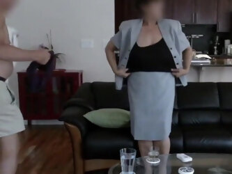 Two friends fuck wife, part 1