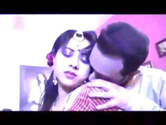 bengali hot couples suhagrat sex