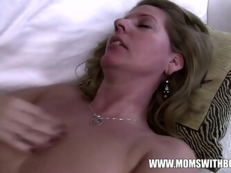 Amateurs Mom Comes Home To Stepson Jerking To Porn