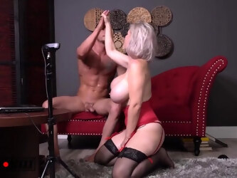 Casca Akashova-Big Tittie Step Mom Gives W