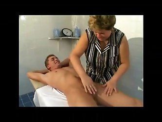 PERFECT MILF MASSAGE