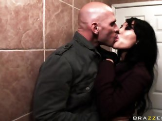 Hot babes and turned on studs Asa Akira,Johnny Sins,Lisa Ann and Scott Nails are all enjoying in their lustful and nasty sex games in the passionate g