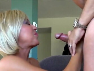 Gorgeous Mature Wife Cheating With Best Friend On Vacation