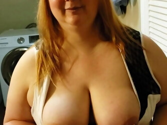 Wife tits exposed and groped