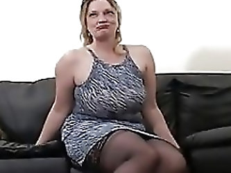 hot mature wife try big dick for her first time