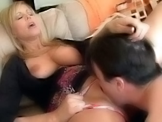 Mature Housewife Feels So Horny...