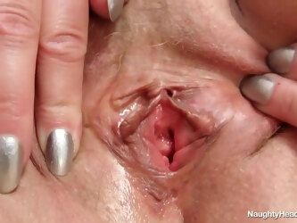 Naughty Head Nurse - Yvonne 1