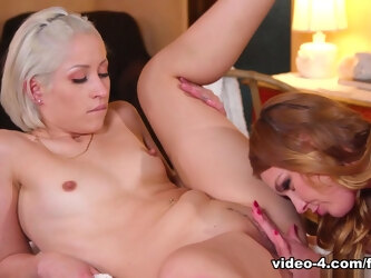 Marie McCray & Goldie Glock in Tricking My New Step-Mom, Scene #01