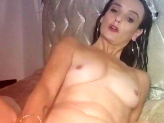 This filthy gilf wants your cock