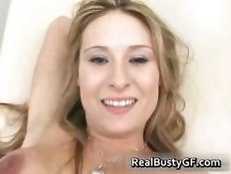 Super hot milf fucked on her gyno part1