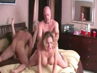 Swinging Wives Swapping Husbands