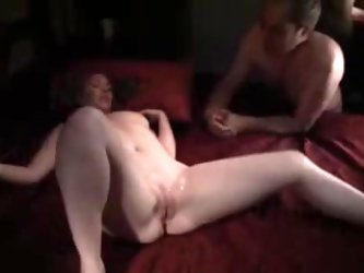 Homemade abused cuckold husband