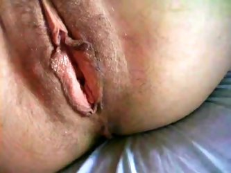 Wifes fisting and squirt homemade