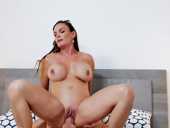 Excellent sex with a needy wife once she gets her hands on the cock