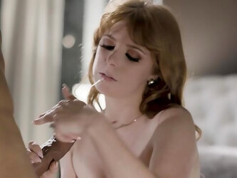 Outgoing Penny Pax lets a lover do filthy things to her body