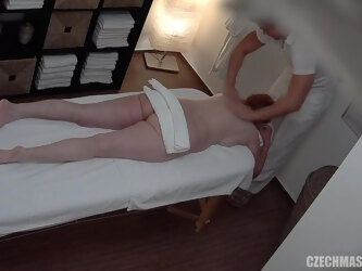 CzechMassage - Massage E247