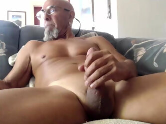 Gorgeous smooth gramps