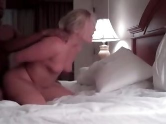 Amazing mature woman fucking with her black toy boy. See more interracial amateur videos