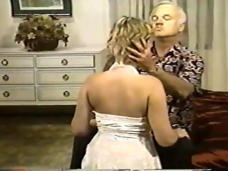 Jack Nance ( Eraserhead) Old Fashioned Spankings (1991)