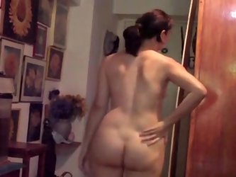 Nice amateur mature woman naked video. Rosa has one lovely and sexy body for a mature housewife. See more mature amateur housewife