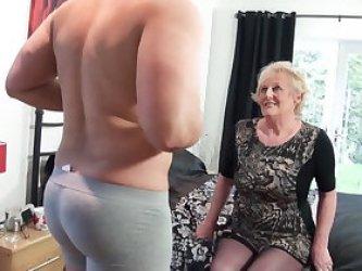Ultra Mature Sex